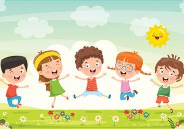 Zajęcia wakacyjne dla dzieci