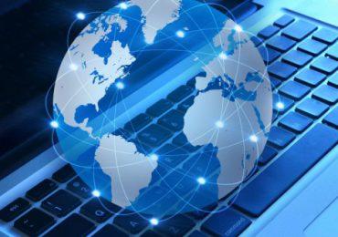 Zmiana prędkości internetu